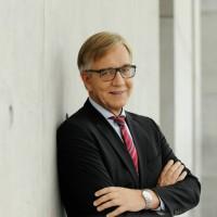Dr. Dietmar Bartsch, DIE LINKE; MdB.  Bundestagsabgeordneter, Abgeordneter ©DBT/Inga Haar