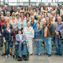 Besuchergruppe _17_Juni_2016_Haus der Begegnungen Schwerin